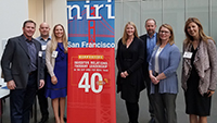 NIRI SF Staff