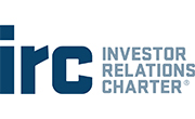 Investor Relations Charter